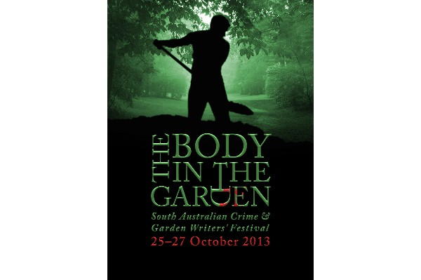 THE BODY IN THE GARDEN 25-27 OCTOBER